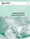 Global synthetic drugs assessment : amphetamine-type stimulants and new psychoactive substances