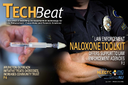 Law enforcement naloxone toolkit : offers support to law enforcement agencies