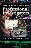 Practical handbook for professional investigators /
